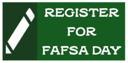 Register for FAFSA Day