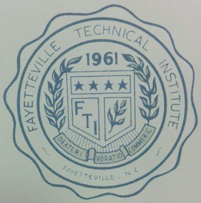 Ftcc seal gray