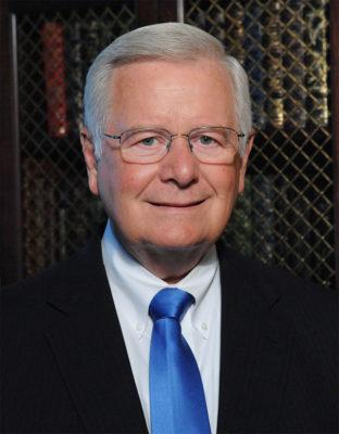 Dr Larry Keen