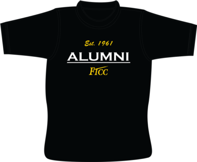 Alumni shirt ftcc foundation