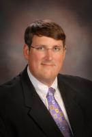 Mr. Jason Poole, II Treasurer