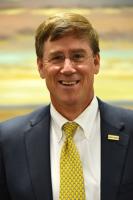 Mr. Kevin Bunn Assistant Treasurer
