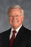 Dr. J. Larry Keen FTCC President