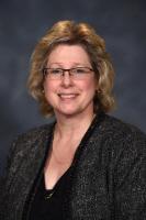 Mrs. Rebecca Britton