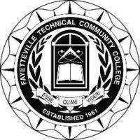 Fayetteville Tech Seal