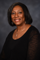 Dr. Yvette Stokes