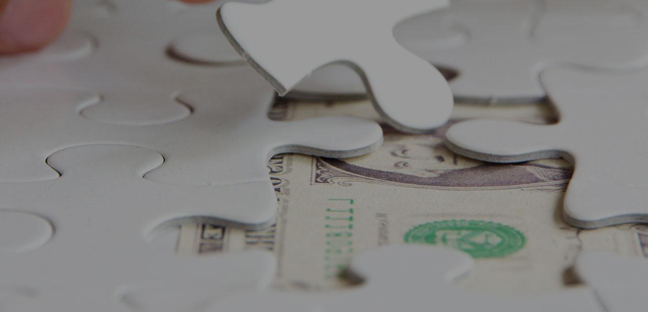 Financial Aid Masthead