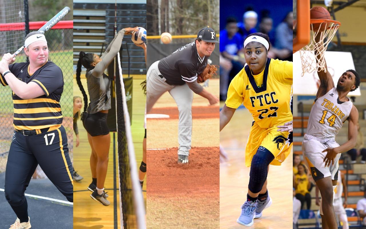 Ftcc Athletics