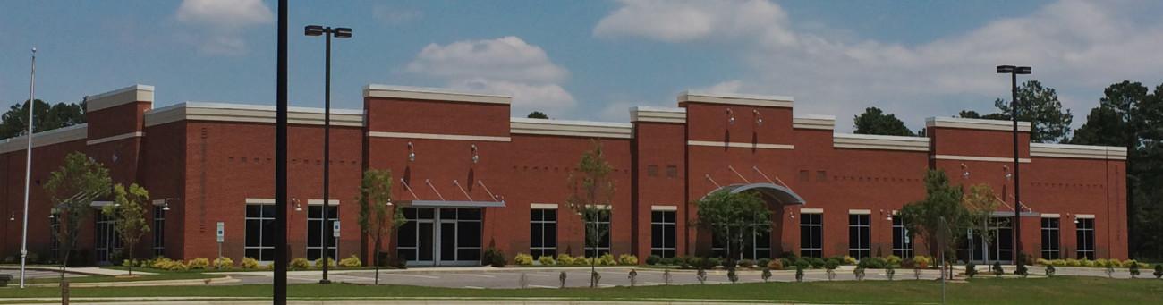 Santa Fe Drive Center