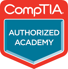 Comp tia authorized academy
