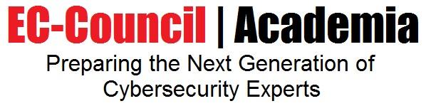 Ec Council academia Logo