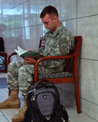 Soldierstudentlaptop