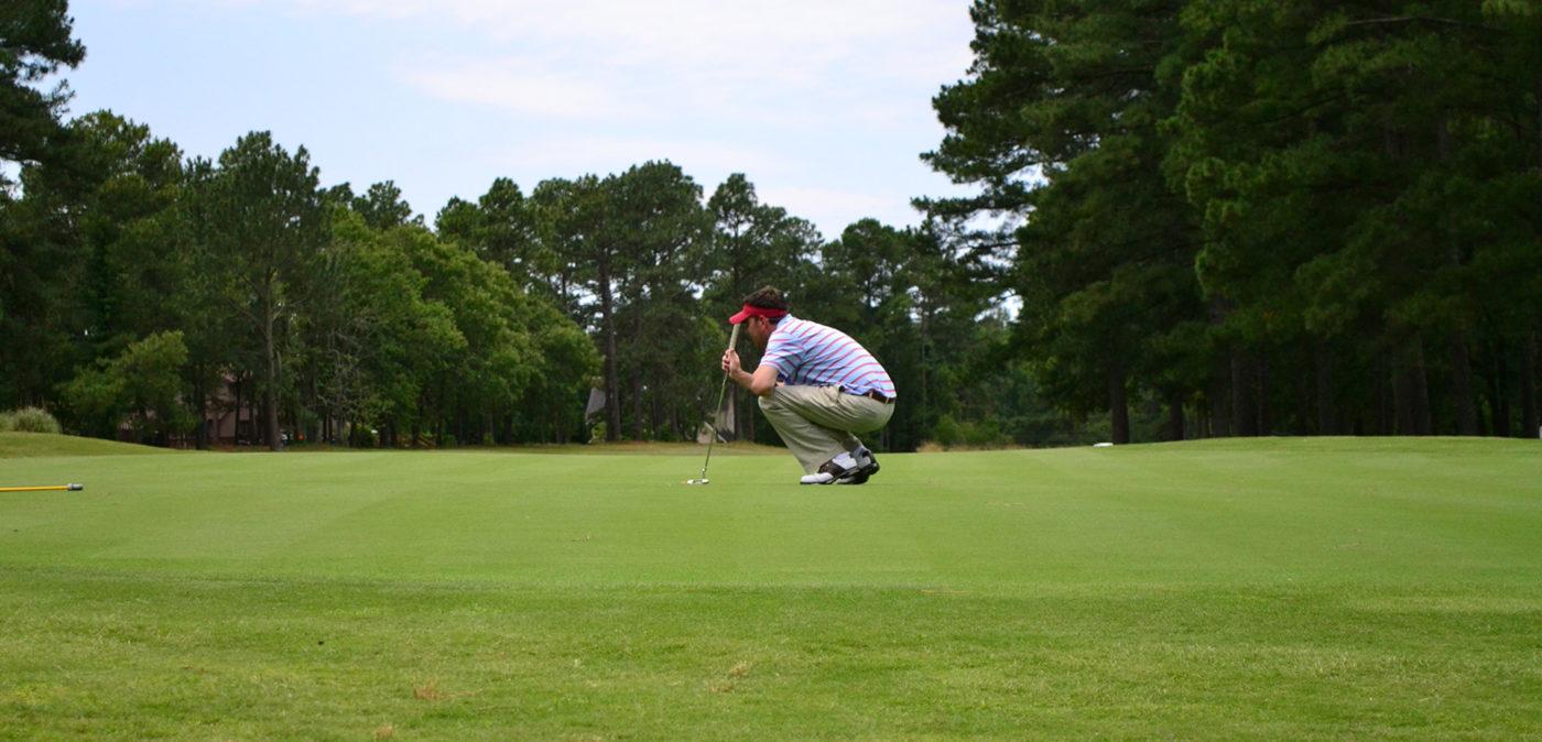 Slide Golf
