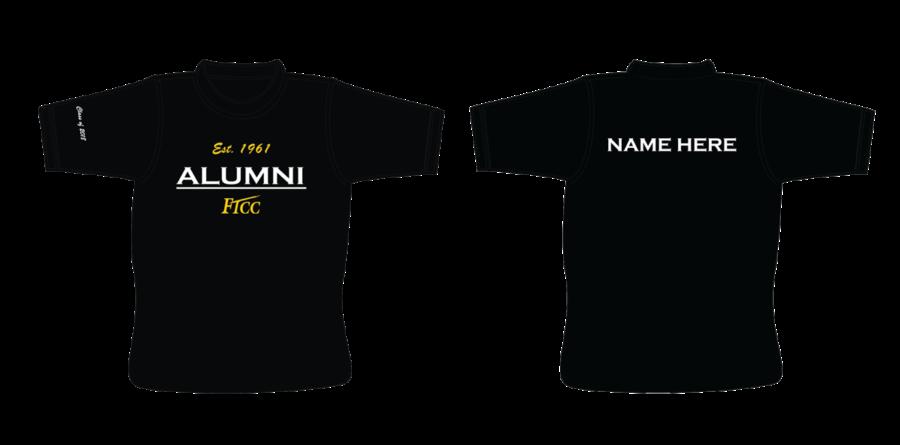 FTCC alumni shirt