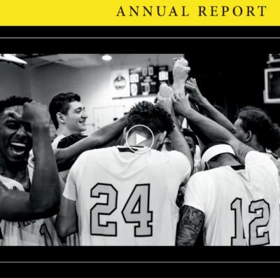 FTCC Annual Report 2016 - 2017