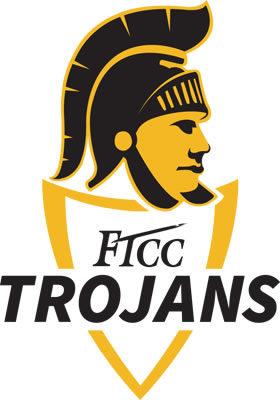 FTCC Trojans Logo