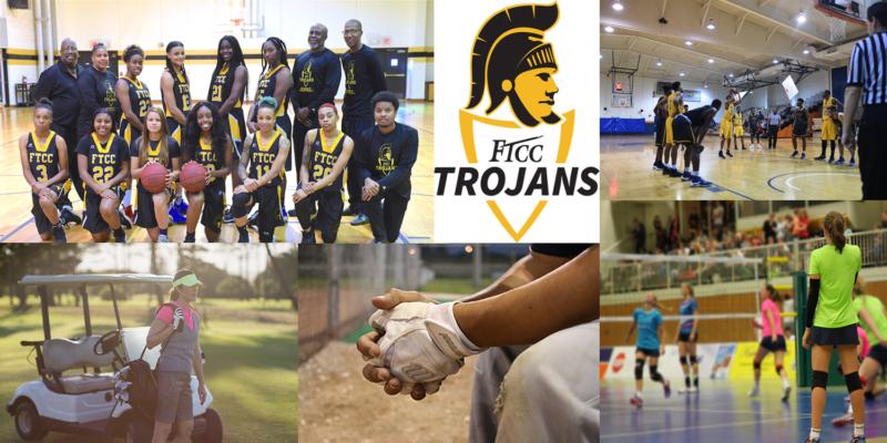 Trojan sports