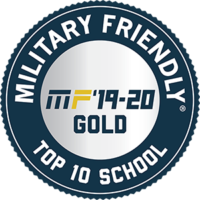 Military friendly top 10