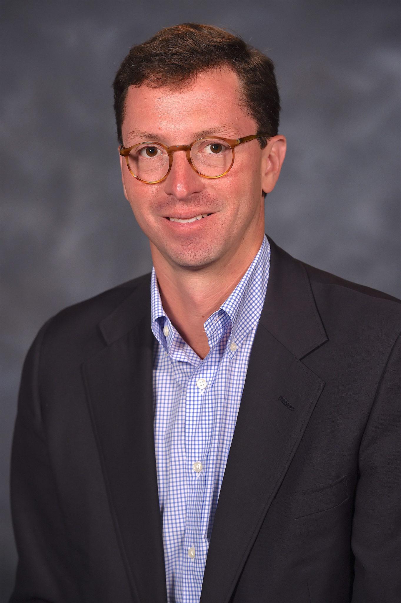 Mr. Ned Johnson