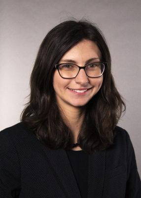 Sarah Bammel