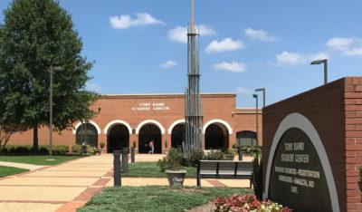 Tony Rand Student Center