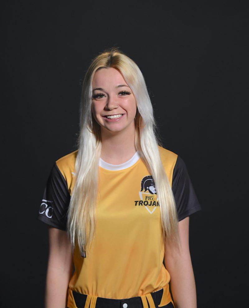 Chloe' Radford