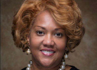 Dr. Desandra Washington Of Ftcc
