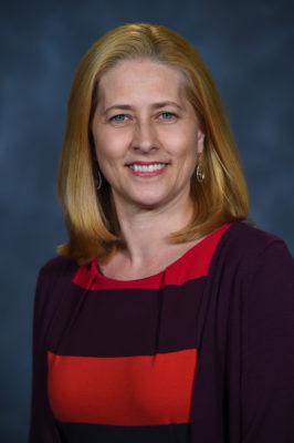 Dean Pam Gibson