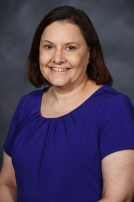 Michelle Walden