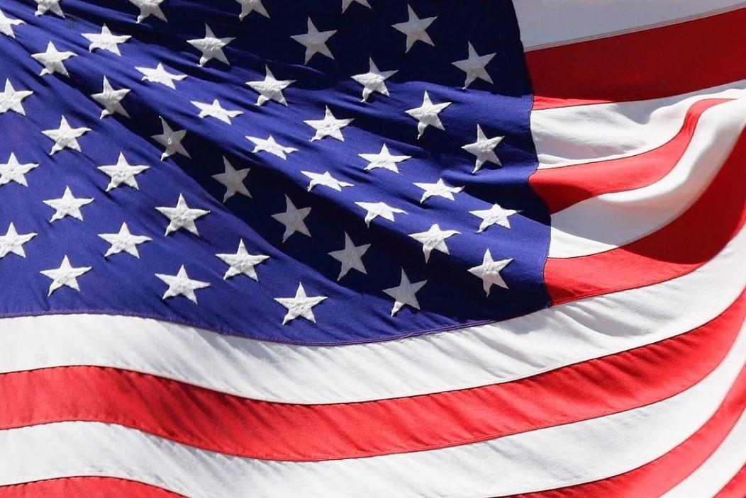 American Flag 2020