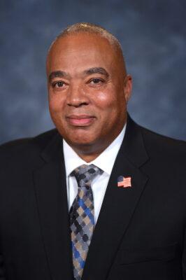 Tony Murphy Vet Program Director 2020
