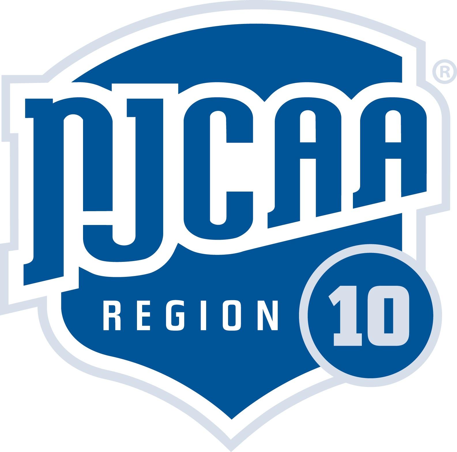 2020 Region 10 Logo
