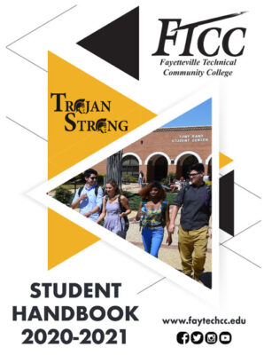 Student Handbook 2020 2021