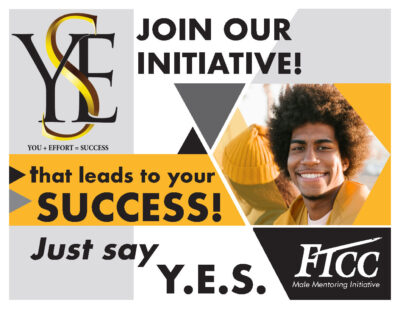 Y.e.s. Leads To Your Success Flyer