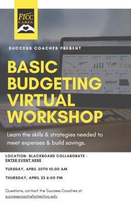 Budgeting Workshop (1)