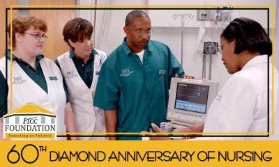 Fnd. 60th Anniversary Of Nursing