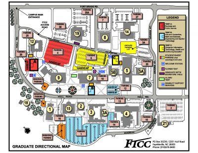 Graduation Map 2021