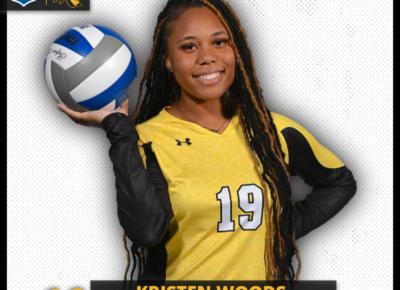 19 Kristen Woods Player Card