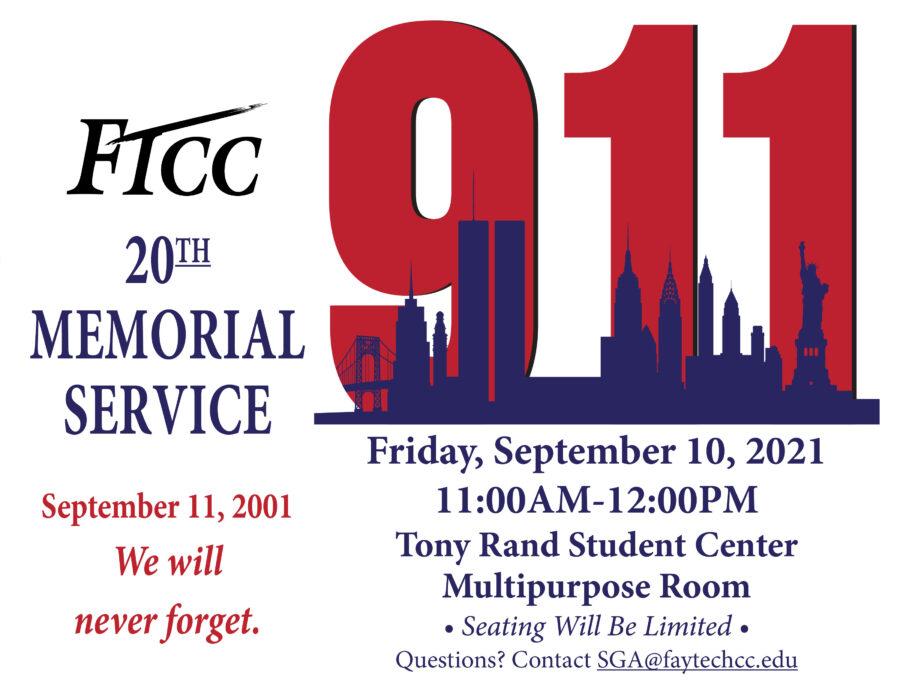 Sa. 911 Memorial Event Cctv