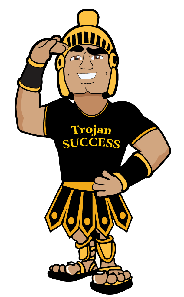Trojan Success Theo