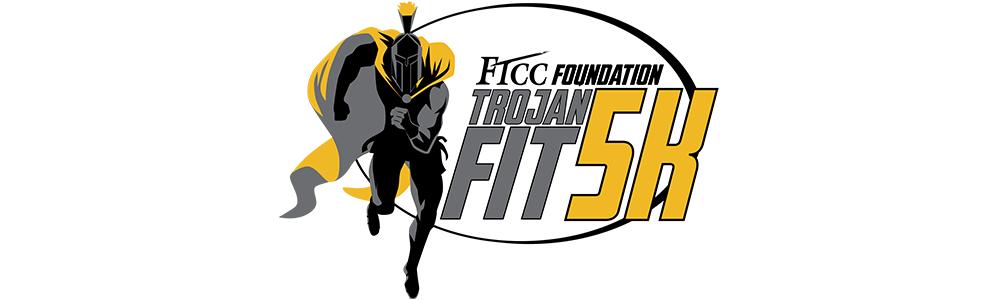 Trojan Fit 5k