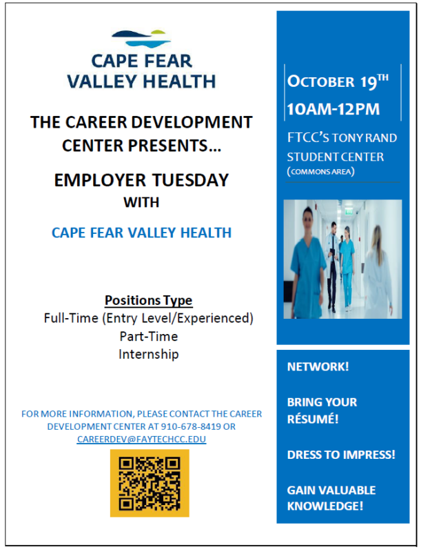 Cape Fear Valley Health1