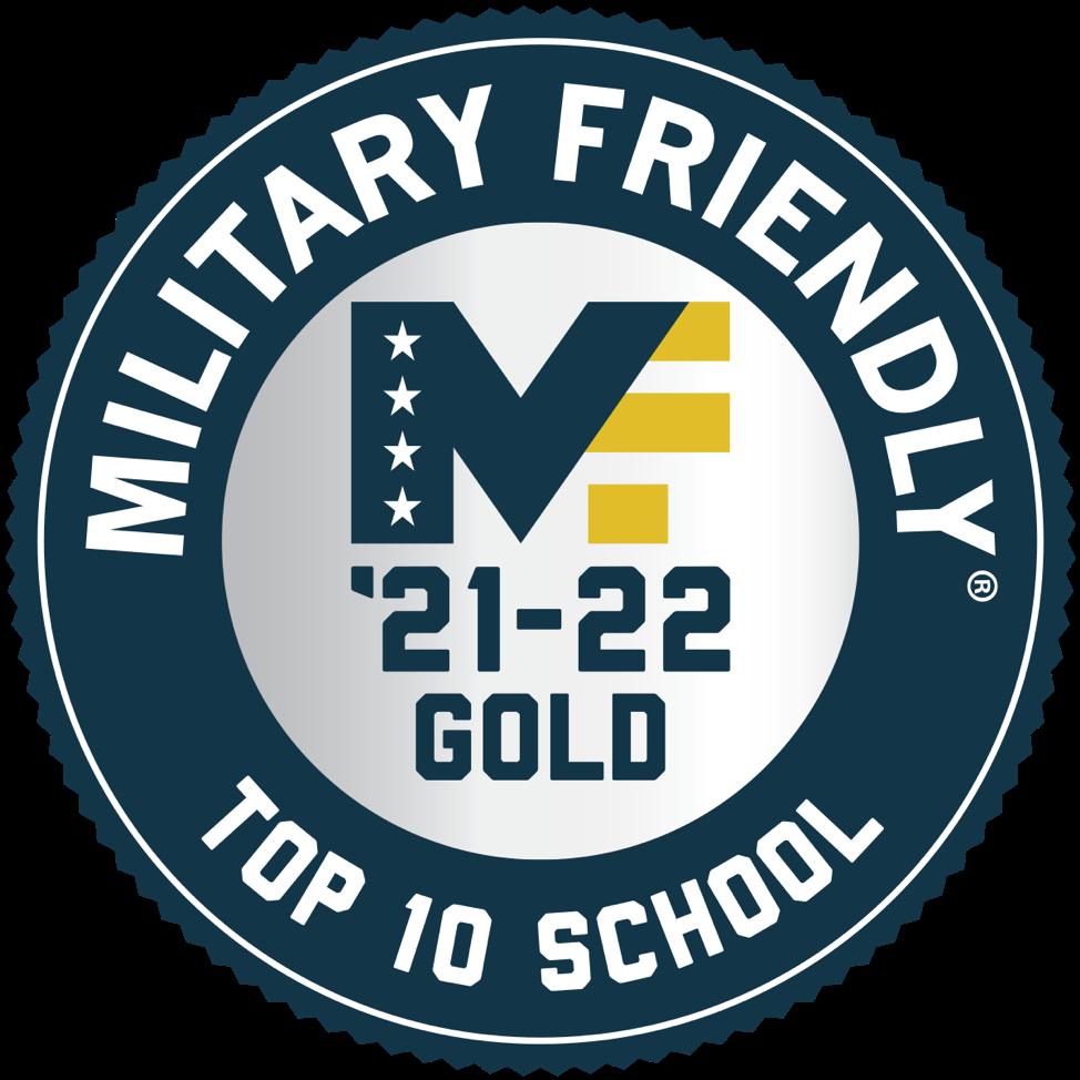 Military Ranking logo